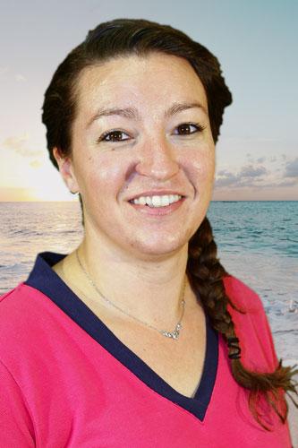Portrait Emilie Denize - été