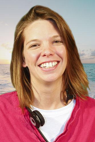 Portrait Mathilde Mora - été
