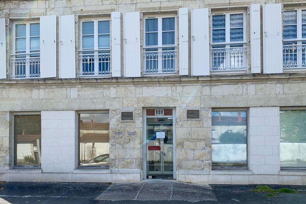 Cabinet dentaire Dr Champsaur St Jean d'Angély